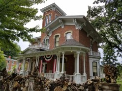 Decorah, Iowa House