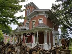 Decorah, Iowa House